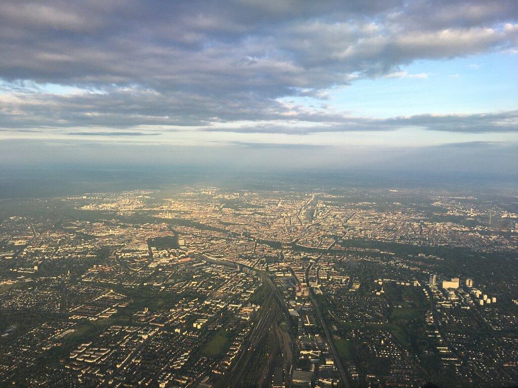 17.08.2017 Graz - München | München am Morgen 1