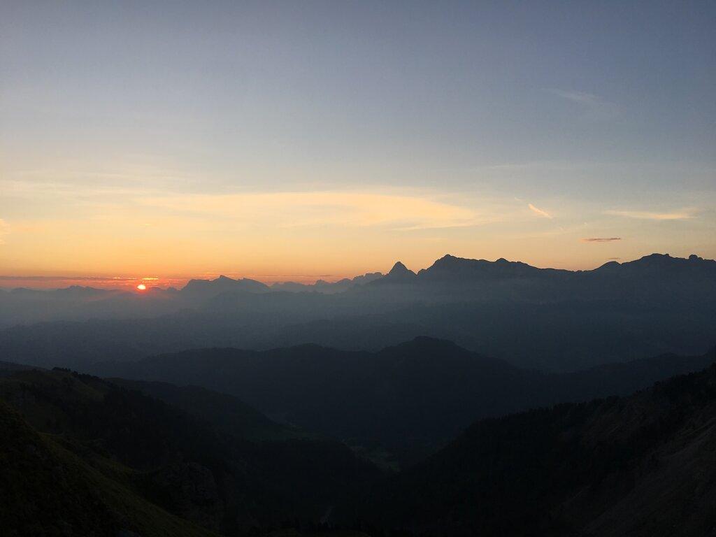 13.08.2018 Guten Morgen Sonne