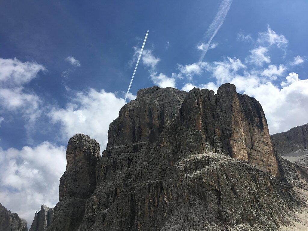 13.08.2018 Die schnellere Alpenüberquerung
