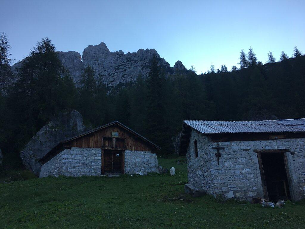 17.08.2018 Casa Moschesin