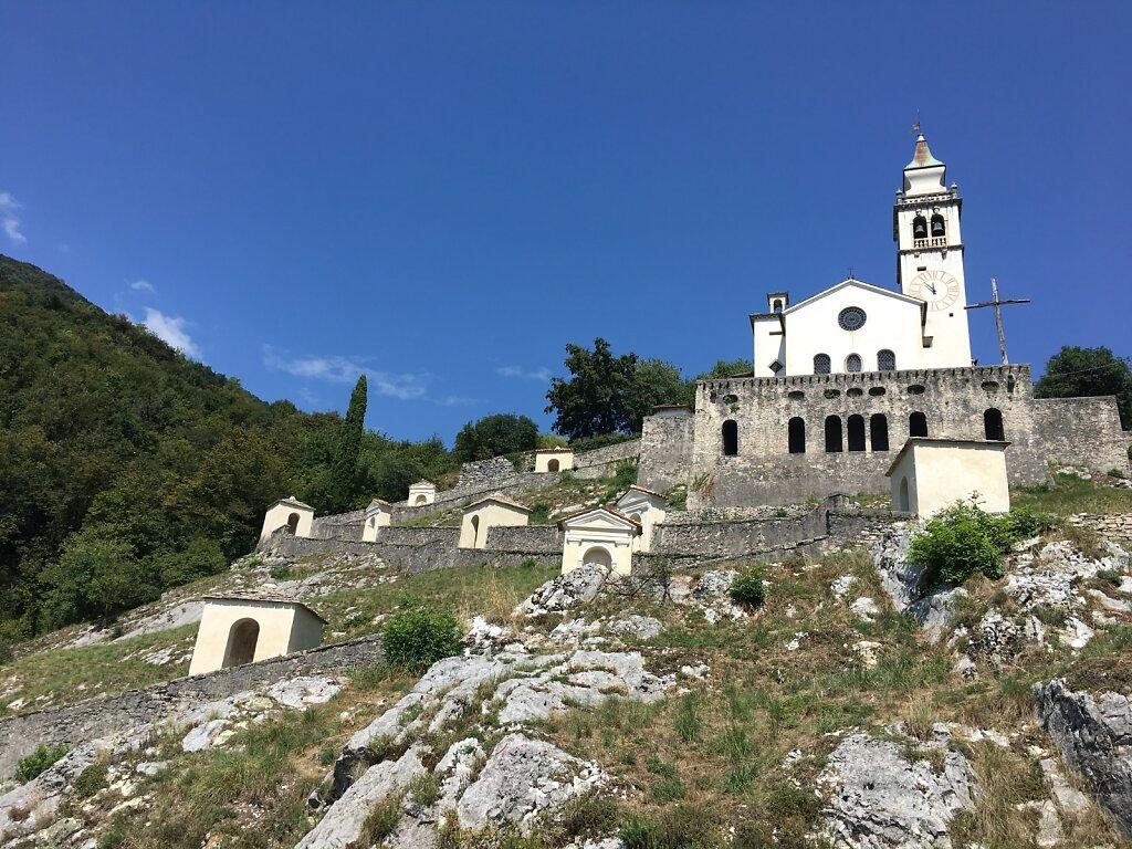 20.08.2018 Santuario di San Francesco da Paola