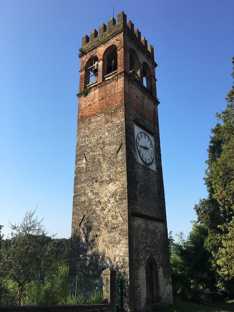 21.08.2018 Castello di Collalto