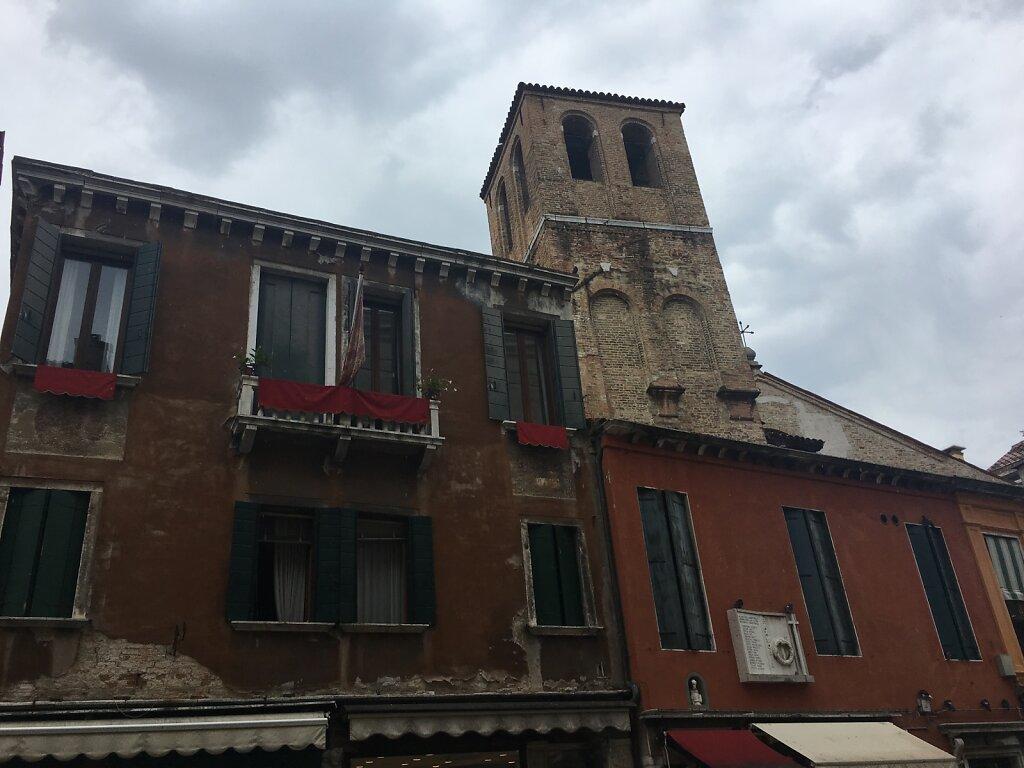 24.08.2018 Venedig