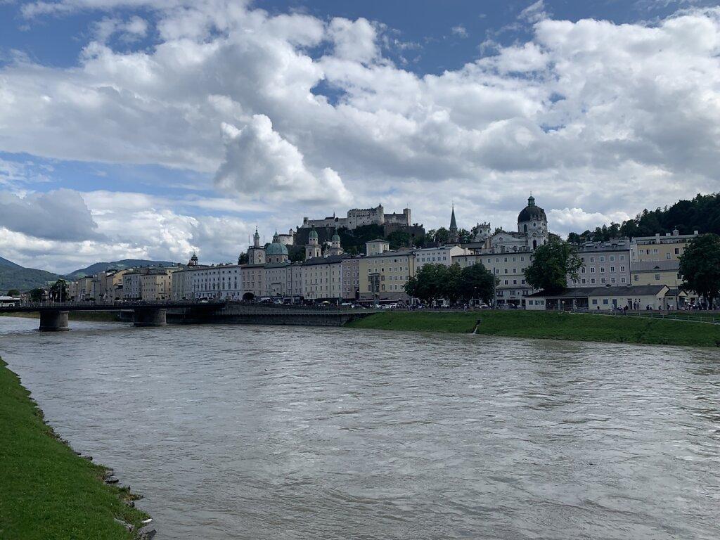 02.08.2021 Salzburg