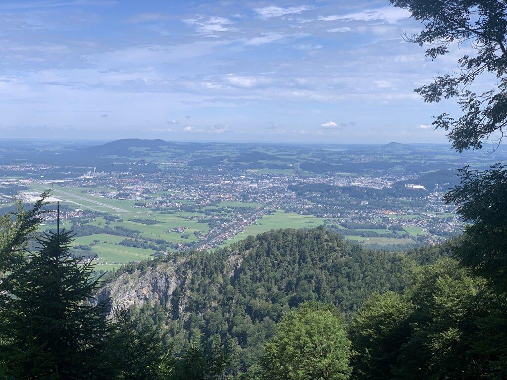 03.08.2021 Salzburg im Rückblick