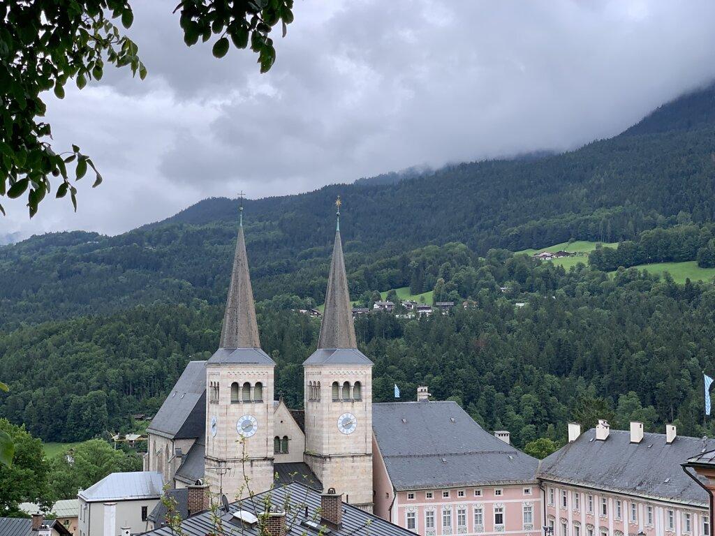 04.08.2021 Berchtesgaden