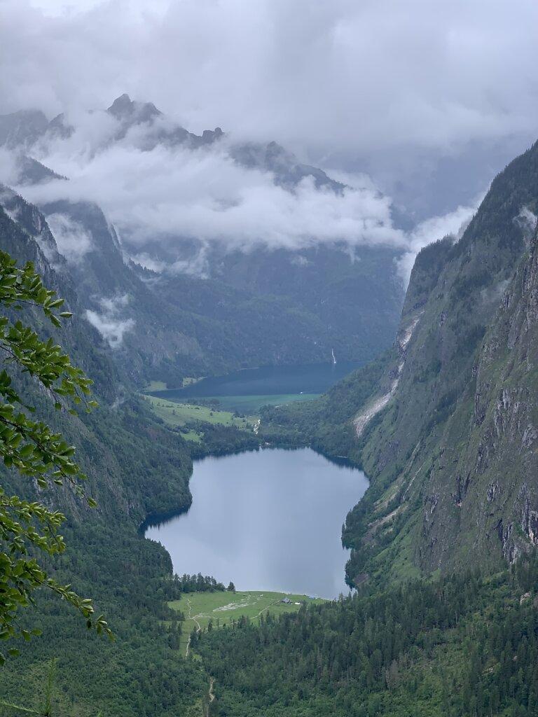 06.08.2021 Der Obersee