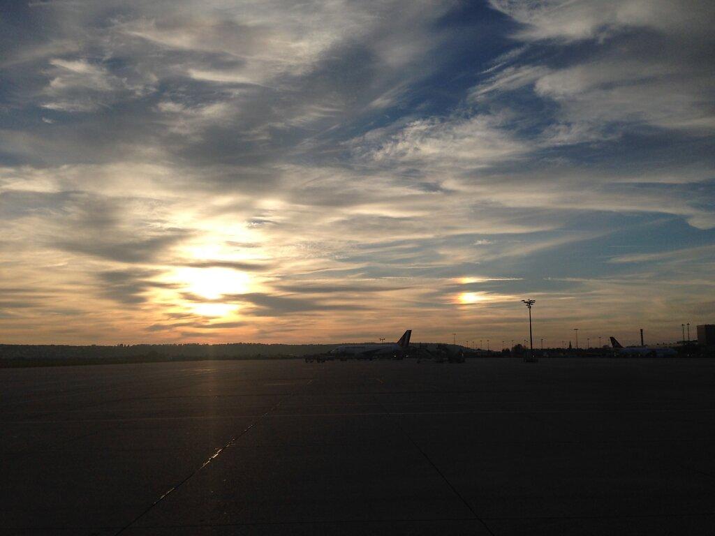 27.10.2014 Stuttgart | Stadt der zwei Sonnen