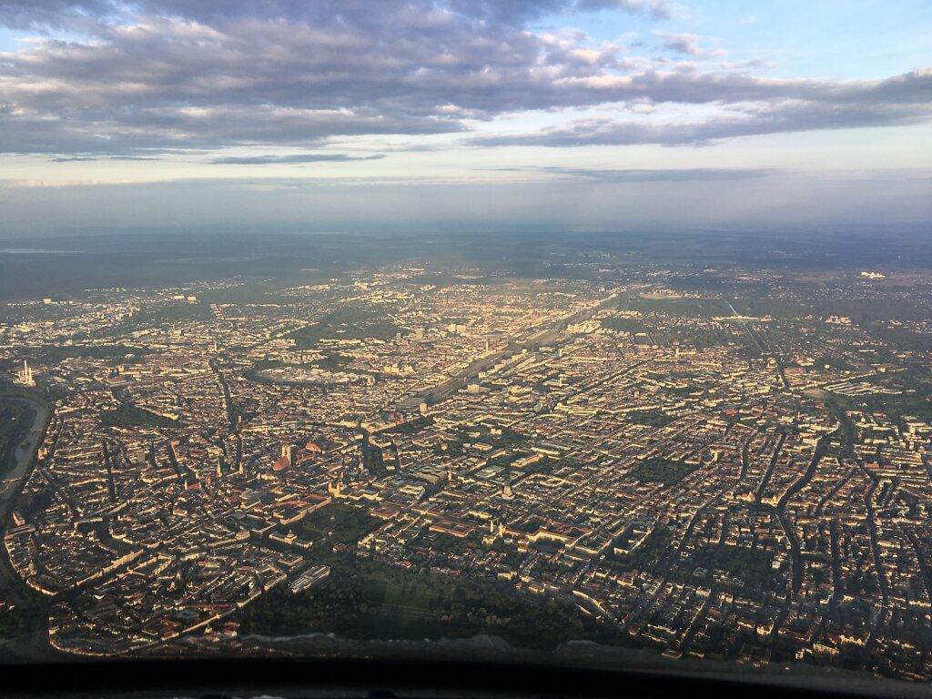 17.08.2017 Graz - München | München am Morgen 2